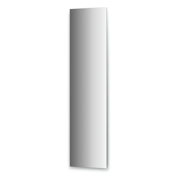 Зеркало EvoformЗеркала<br>Высота: 1600,<br>Ширина: 400,<br>Форма зеркала: прямоугольник,<br>Назначение: для ванной, прихожей,<br>Коллекция: STANDARD<br>