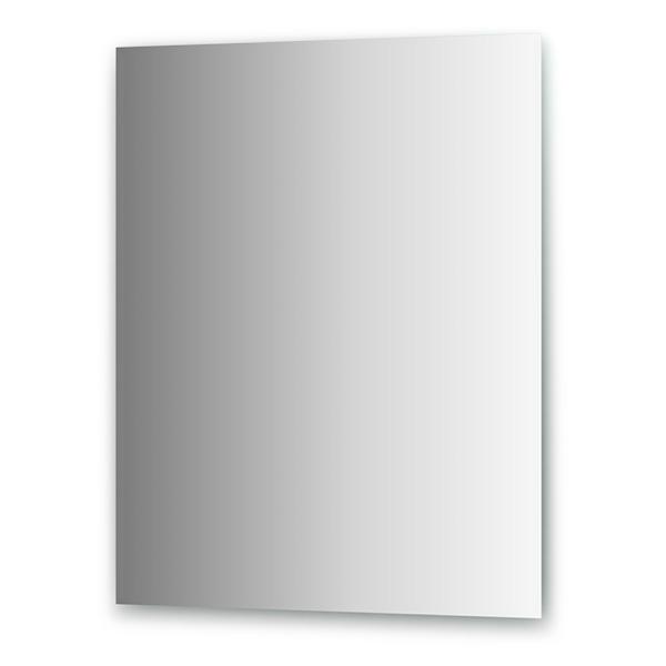 Зеркало EvoformЗеркала<br>Высота: 1000, Ширина: 800, Форма зеркала: прямоугольник, Назначение: для ванной, прихожей, Коллекция: COMFORT<br>
