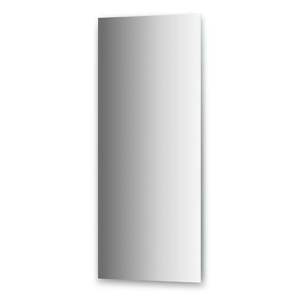 Зеркало EvoformЗеркала<br>Высота: 1200,<br>Ширина: 500,<br>Форма зеркала: прямоугольник,<br>Назначение: для ванной, прихожей,<br>Коллекция: COMFORT<br>
