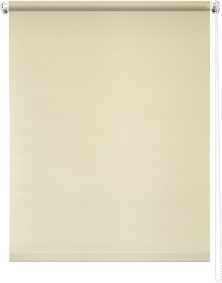 Рулонная штора УЮТРулонные шторы<br>Коллекция: Плайн,<br>Материал: полиэстер,<br>Цвет: бежевый,<br>Размеры: 1600х1750,<br>Ширина: 1600,<br>Высота (см): 175<br>