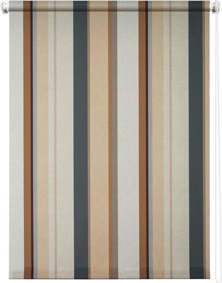 Рулонная штора УЮТРулонные шторы<br>Коллекция: Стокгольм,<br>Материал: полиэстер,<br>Цвет: бежевый,<br>Размеры: 1000х1750,<br>Ширина: 1000,<br>Высота (см): 175<br>