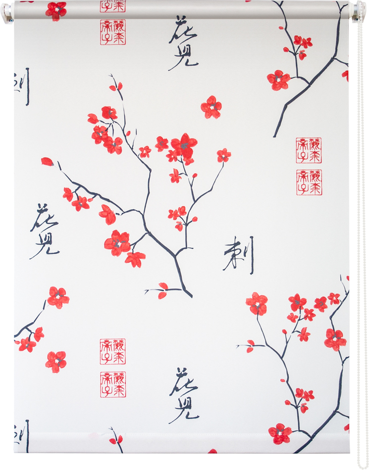 Рулонная штора УЮТРулонные шторы<br>Коллекция: Япония,<br>Материал: полиэстер,<br>Цвет: белый,<br>Размеры: 1600х1750,<br>Ширина: 1600,<br>Высота (см): 175<br>
