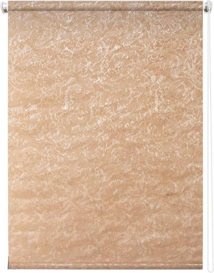 Рулонная штора УЮТРулонные шторы<br>Коллекция: Фрост,<br>Материал: полиэстер,<br>Цвет: коричневый,<br>Размеры: 500х1750,<br>Ширина: 500,<br>Высота (см): 175<br>