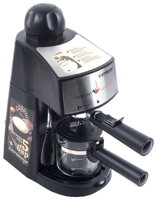 Кофеварка Endever