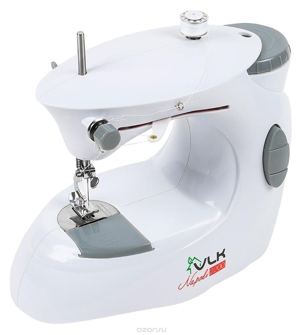 Швейная машинка Vlk napoli