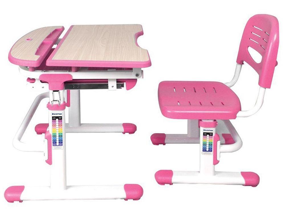���� Kromax Alphabet-eva pink