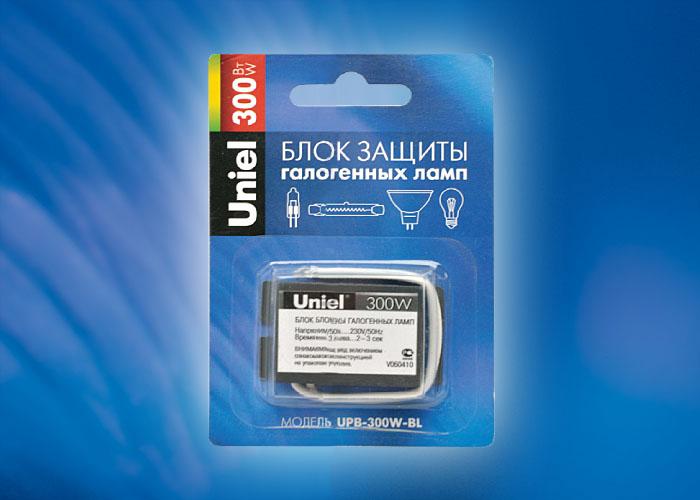 Блок защиты UnielАксессуары для электромонтажа<br>Тип аксессуара: блок защиты,<br>Цвет: черный,<br>Максимальная подключаемая мощность: 300,<br>Напряжение: 300<br>