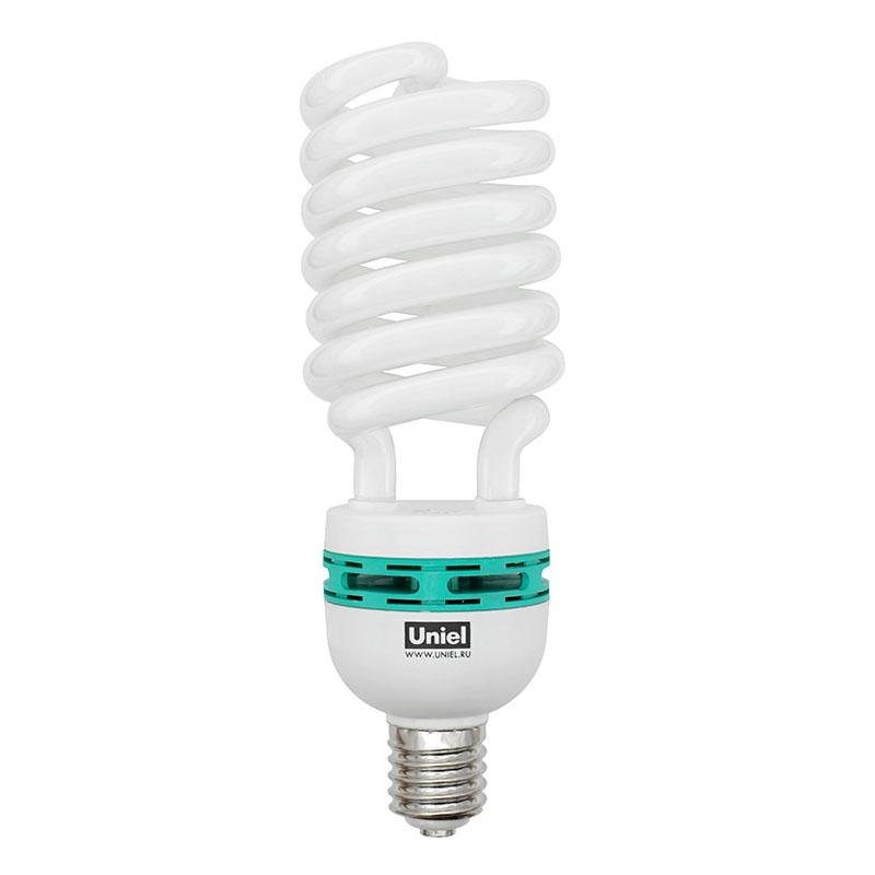 Лампа энергосберегающая Uniel Esl-h33-105/6400/e40