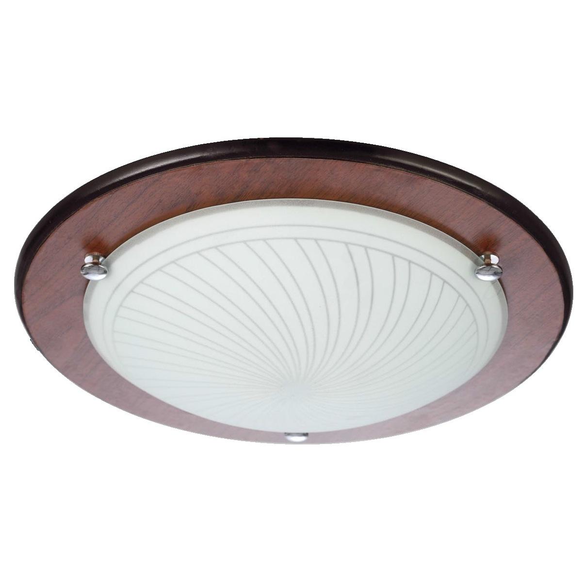 Светильник настенно-потолочный Volpe