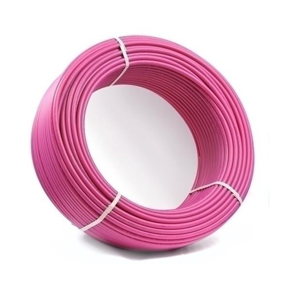 Труба Rehau 4007360067939 rautitan pink