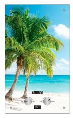 Газовая колонка Zanussi