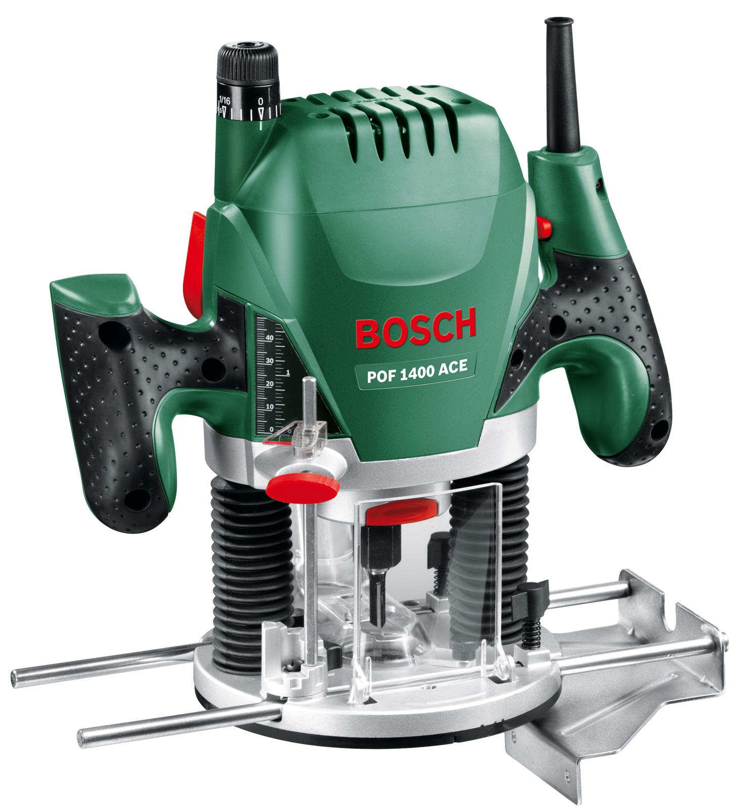 Фрезер Bosch