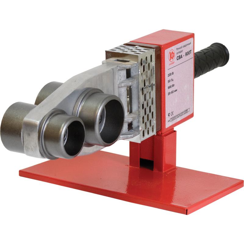 Аппарат для сварки пластиковых труб КАЛИБР