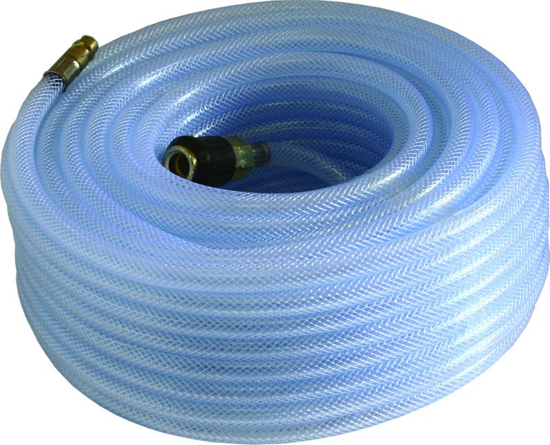 Шланг спиральный для пневмоинструмента КАЛИБР
