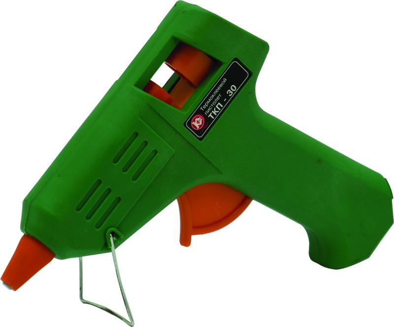 Пистолет клеевой КАЛИБР