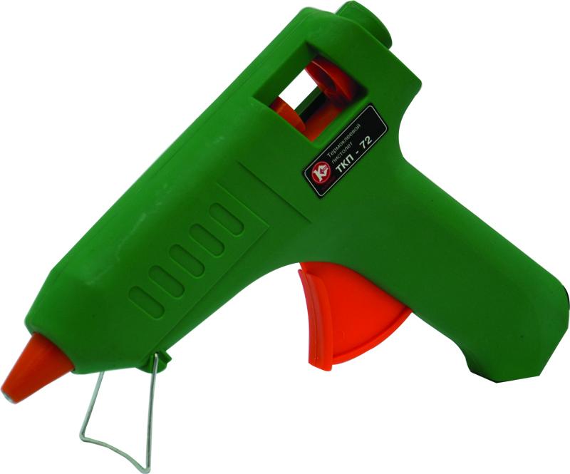 Пистолет клеевой КАЛИБР ТКП-72 46749