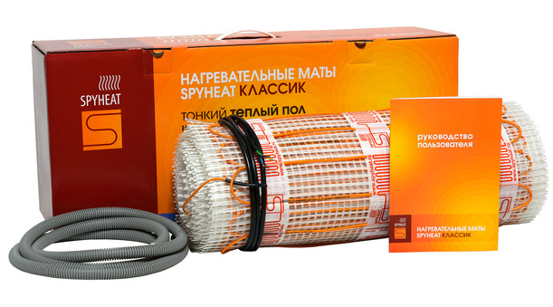 Теплый пол Spyheat Shmd-8-1350