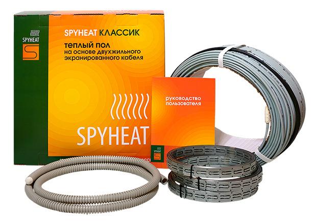 Теплый пол Spyheat Shd-20-2700