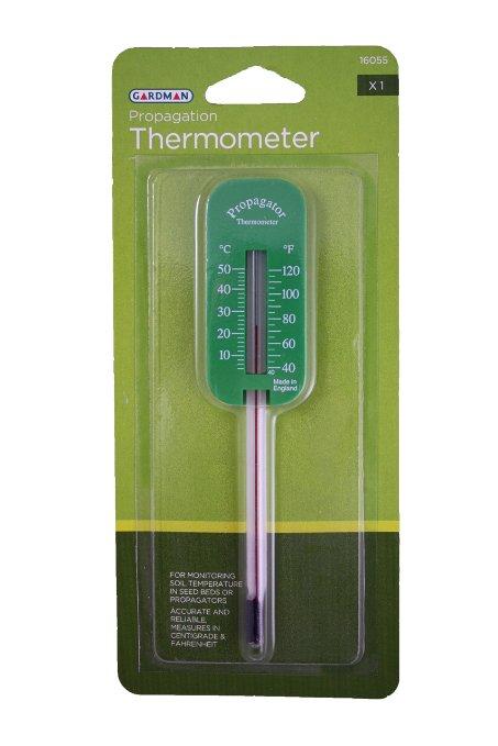 Термометр Gardman от 220 Вольт