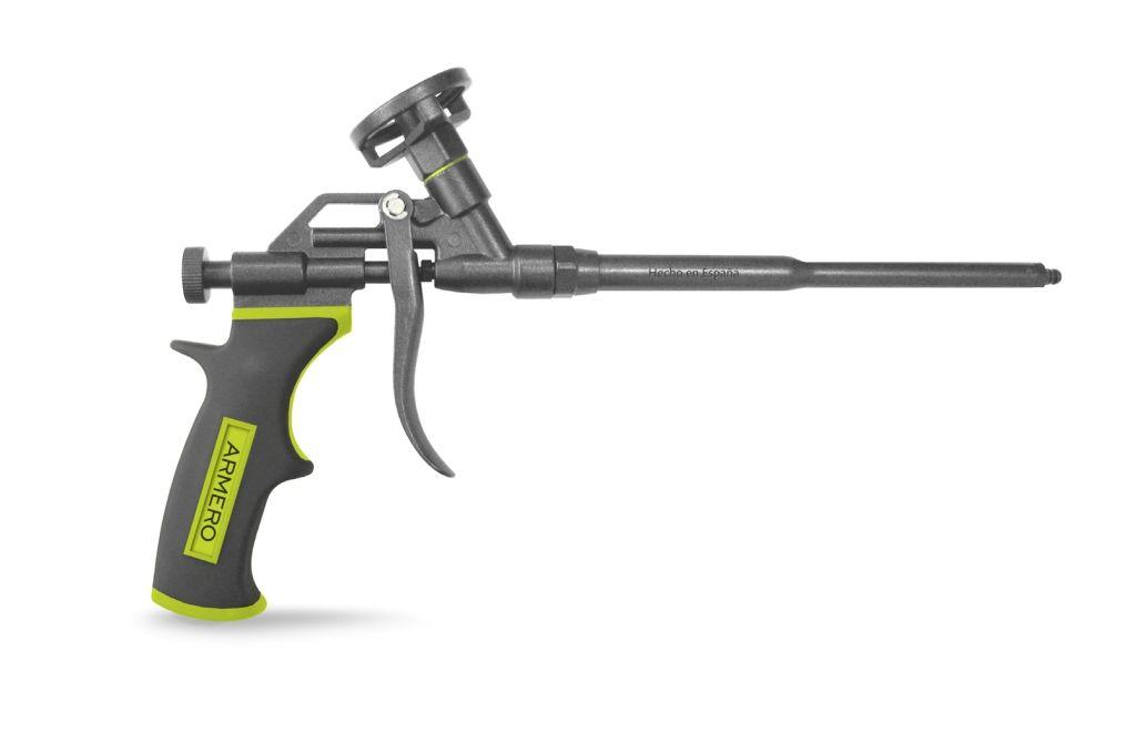 Пистолет для монтажной пены Armero