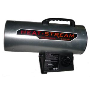 Тепловая пушка Heat stream
