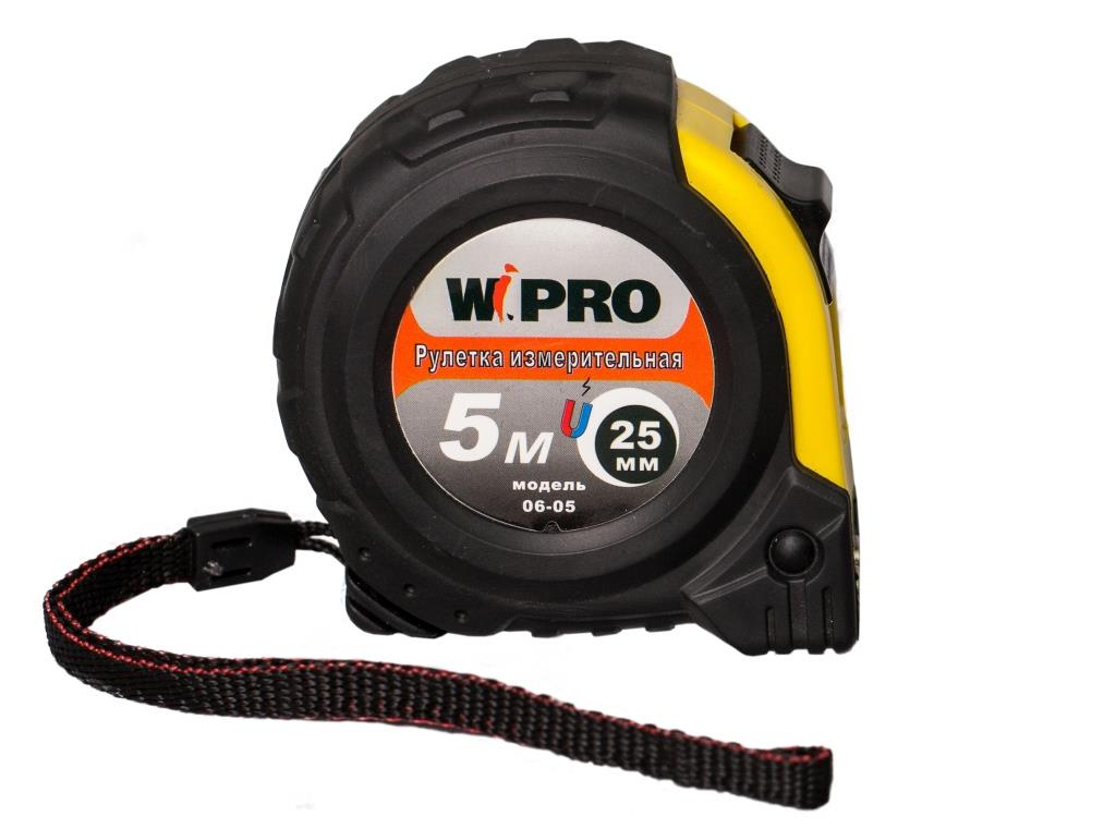 Рулетка Wipro