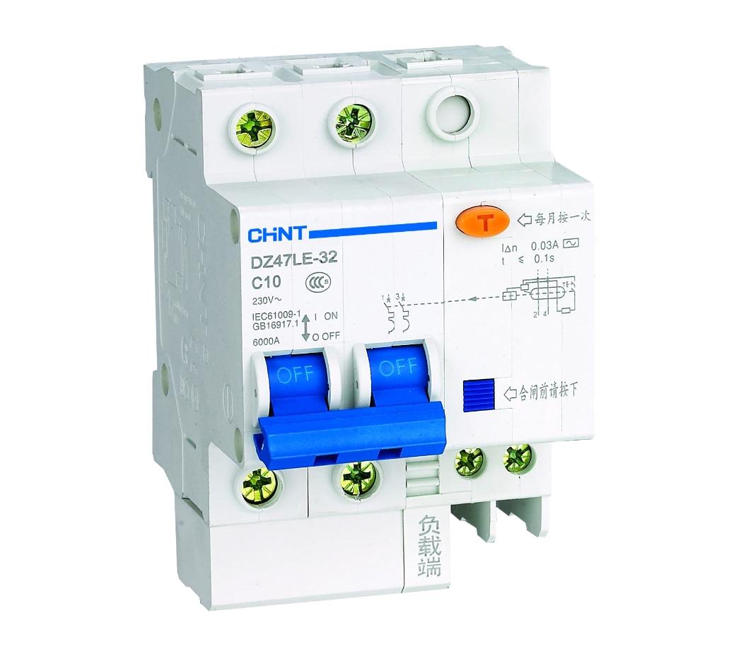 Диф. автомат ChintАвтоматические выключатели<br>Номинальный ток: 40,<br>Тип выключателя: дифавтомат,<br>Количество полюсов: 2,<br>Номинальная отключающая способность: 4500,<br>Номинальный отключающий дифференциальный ток: 30,<br>Степень защиты от пыли и влаги: IP 20<br>