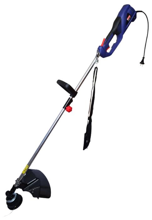 Триммер ДИОЛДТриммеры<br>Мощность: 1500,<br>Обороты: 8000,<br>Макс. диаметр лески: 1.6,<br>Ширина обработки: 380,<br>Штанга: прямая,<br>Форма ручки: D-образная,<br>Разъемная штанга: есть,<br>Расположение двигателя: верхнее,<br>Тип режущего инструмента: диск/нож/леска,<br>Вес нетто: 4.5<br>