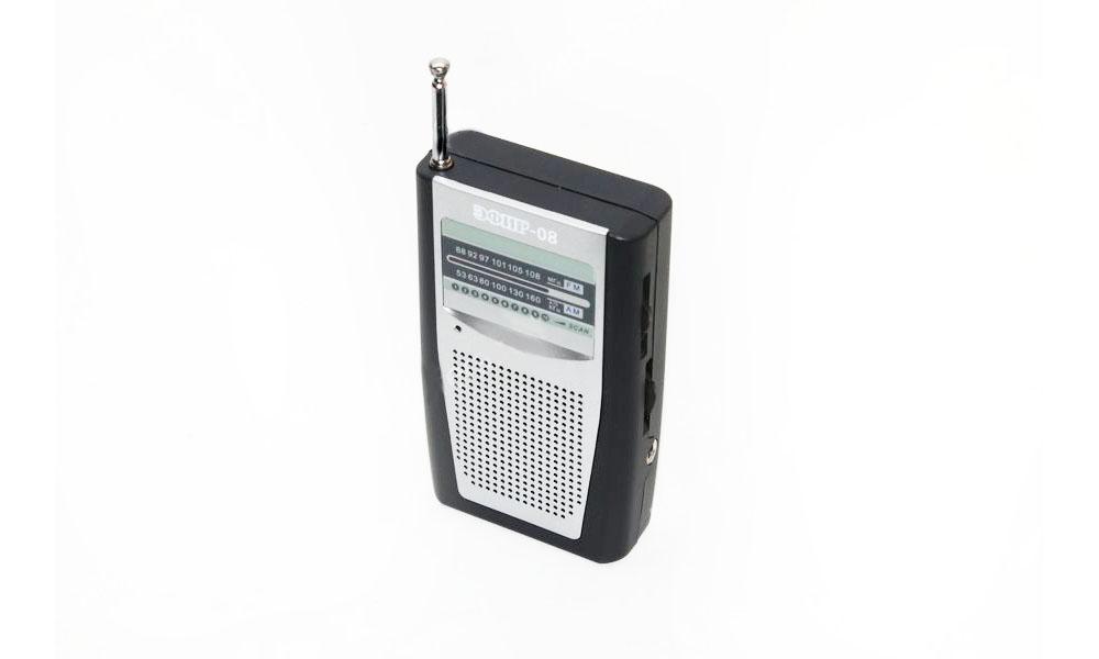 Радио ЭФИР