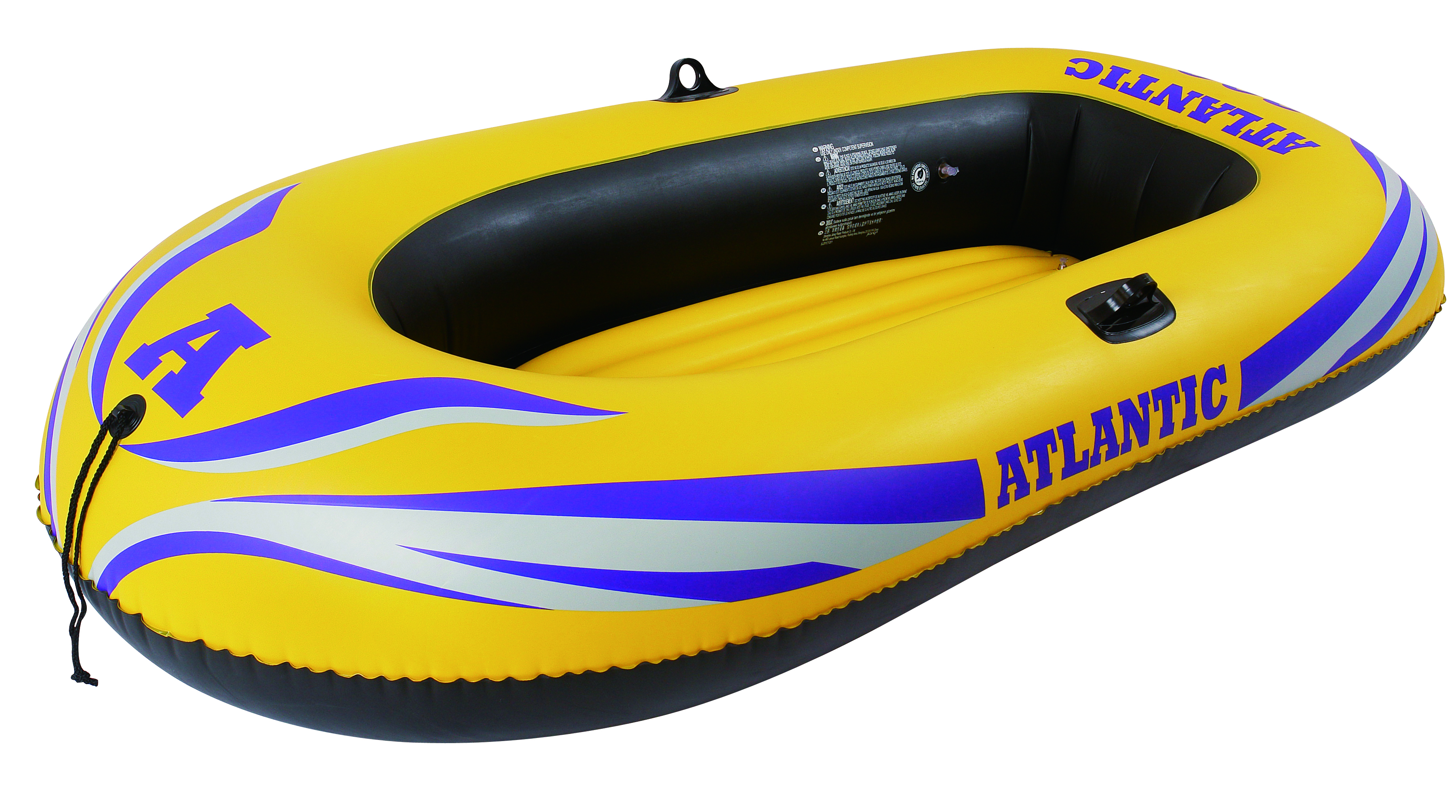 Лодка Jilong