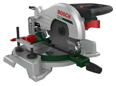 Пила торцовочная Bosch