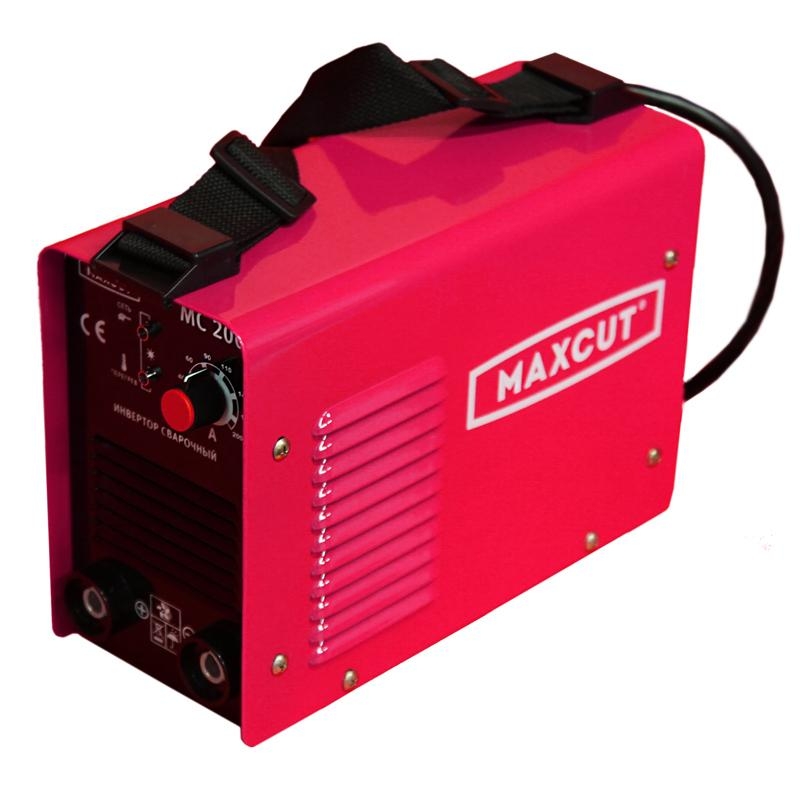 Сварочный аппарат Maxcut