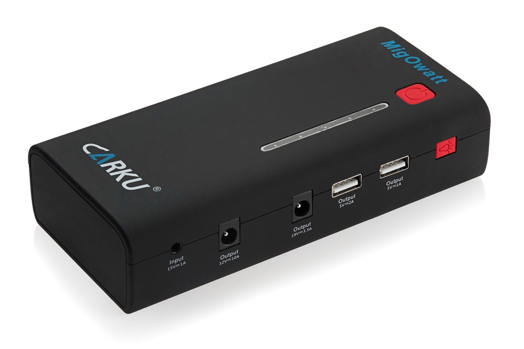 E-power-37, Устройство пуско-зарядное