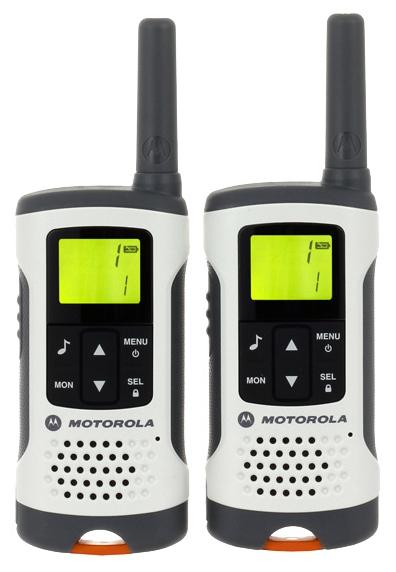 Рация Motorola от 220 Вольт