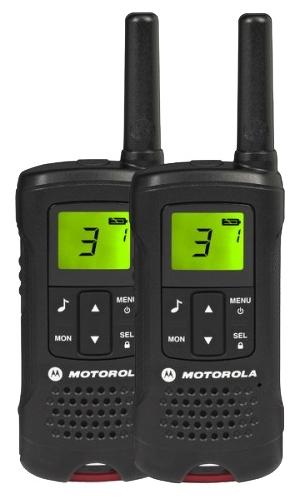 ����� Motorola Tlkr-t60