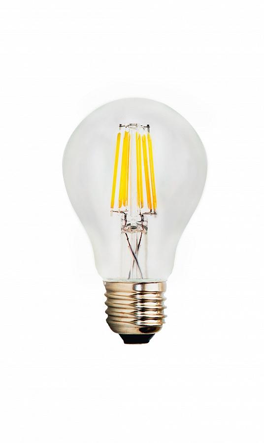 Лампа светодиодная ВИКТЕЛ Bk-27w8g60 edison