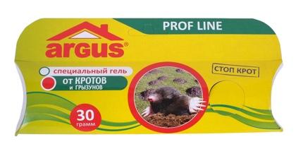Гель ArgusЗащита от насекомых<br>Форма выпуска: шприц,<br>Тип: гель,<br>Тип защиты: от укусов<br>