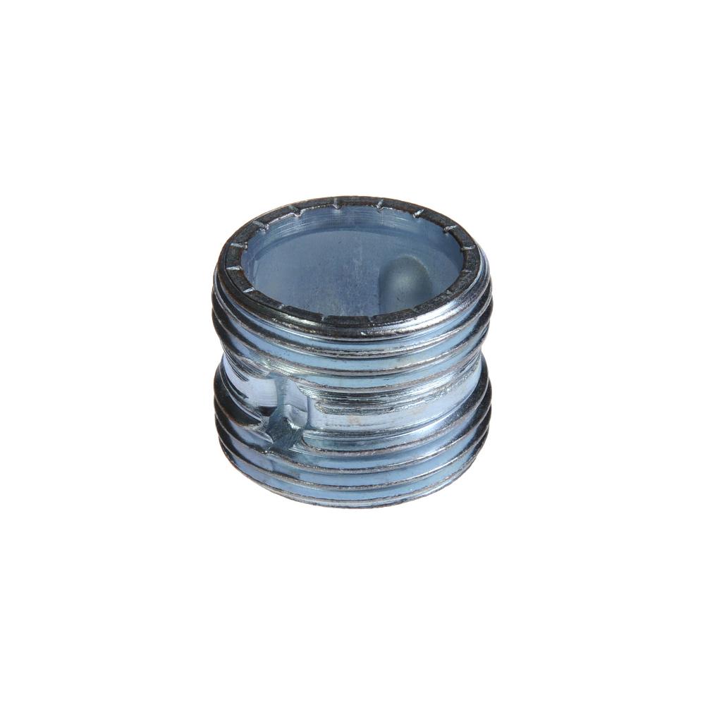 Ниппель JifКомплектующие для радиаторов<br>Тип: ниппель,<br>Цвет покрытия: хром,<br>Размер: 1  <br>