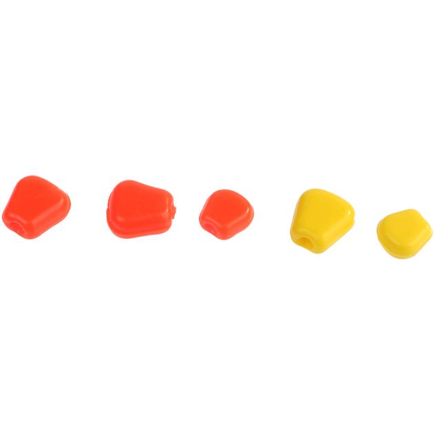 Кукуруза MikadoРыболовные приманки<br>Тип: кукуруза, Материал: силикон, Количество в наборе: 1<br>