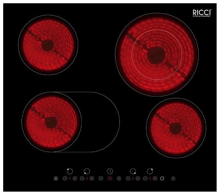 ������ �������� Ricci Rch-6602