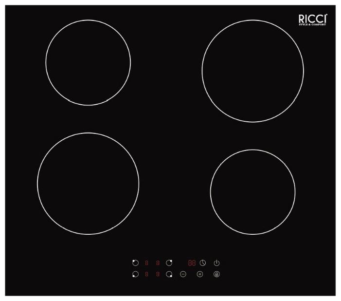 Панель варочная Ricci Rih-7001
