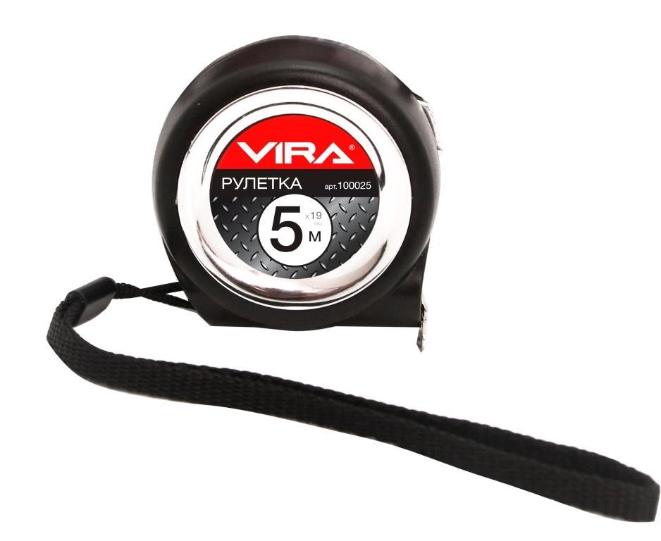 Рулетка Vira