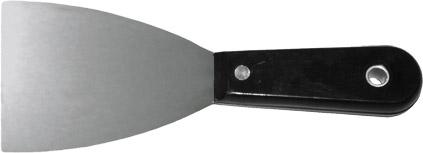 Шпатель КУРСШпатели<br>Материал лезвия: сталь, Ширина: 125<br>