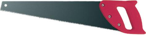 Ножовка КУРСНожовки ручные<br>Длина (мм): 450,<br>Назначение: дерево,<br>Тип ножовки: ножовка<br>