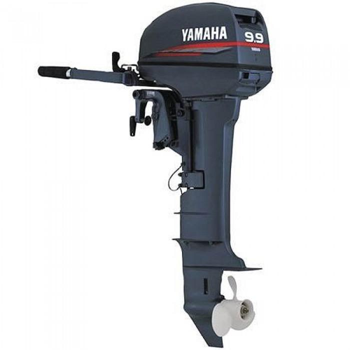 Мотор лодочный Yamaha от 220 Вольт