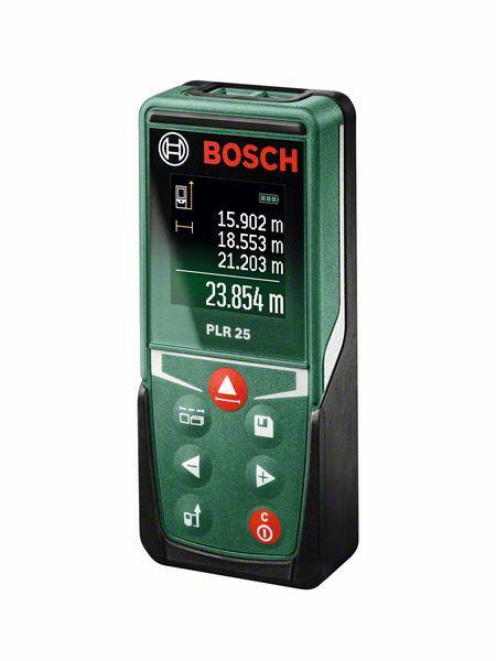 Дальномер Bosch Plr 25 (new)