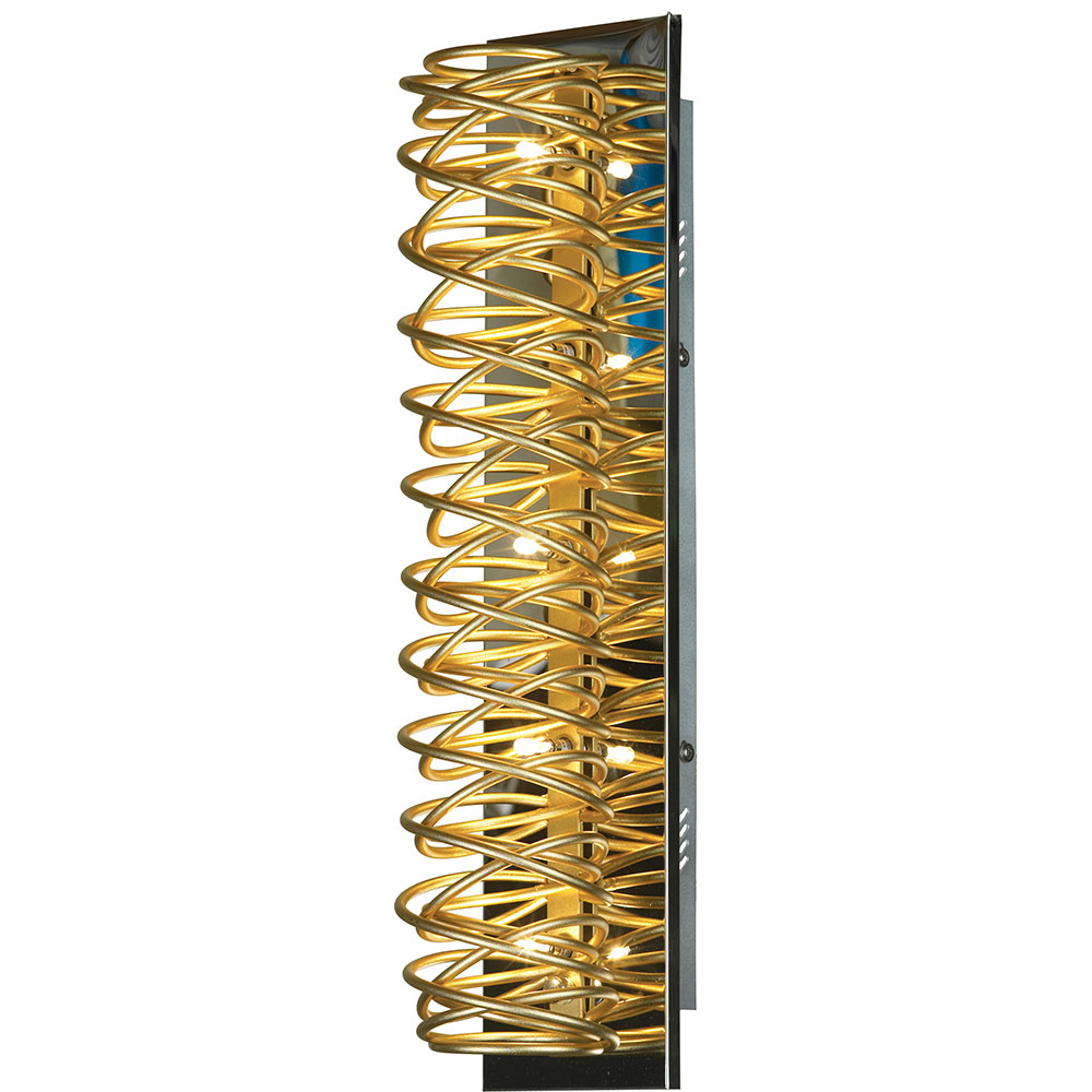 Светильник настенный Lussole Lsa-5501-05