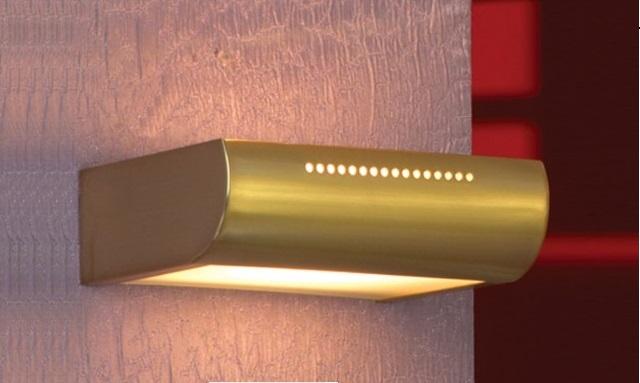 Светильник настенный Lussole