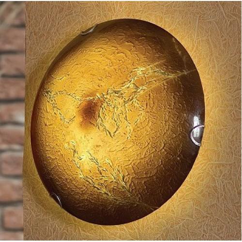 Светильник настенно-потолочный Lussole