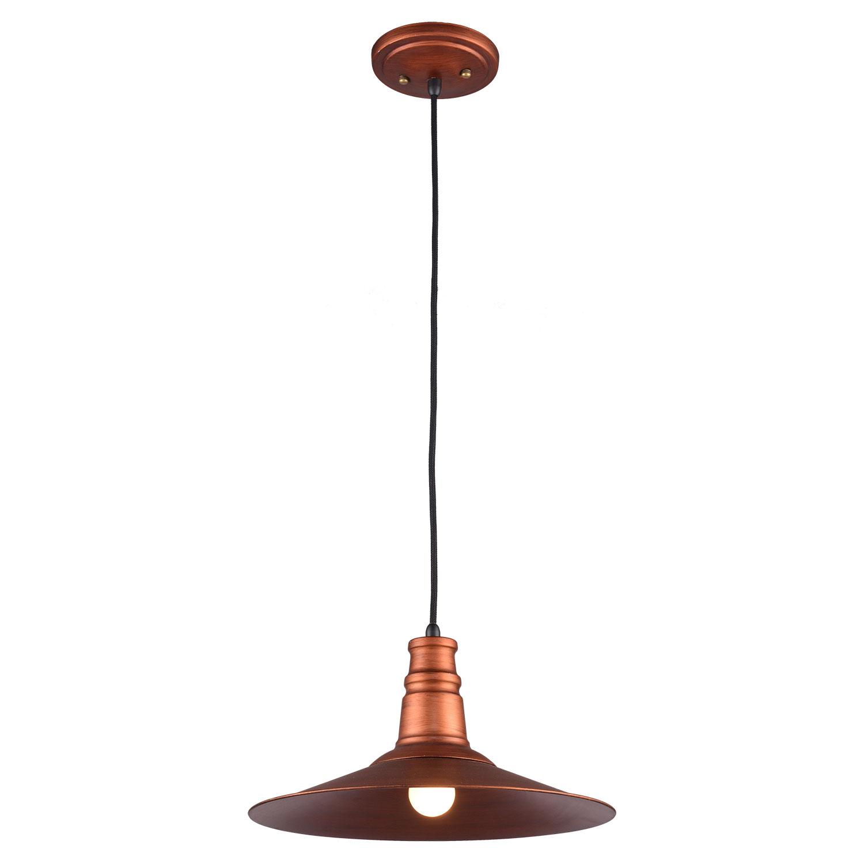 Светильник подвесной LoftСветильники подвесные<br>Количество ламп: 1, Мощность: 60, Назначение светильника: подвесной, Стиль светильника: стимпанк, Материал светильника: металл, стекло, Высота: 1200, Ширина: 350, Тип лампы: накаливания, Патрон: Е27, Цвет арматуры: хром<br>